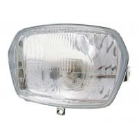 Přední světlo OEM pro Malaguti XTM, XSM, Yamaha DT 50, Gilera SMT, RCR -05