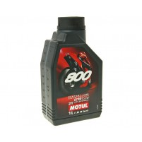 Motul 2-takt 800 Road Racing Factory Line 1 litr