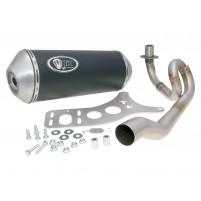 Výfuk Turbo Kit GMax 4T pro Piaggio Leader 125cc