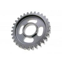 Kolečko převodovky 2-ka 30 zubů OEM pro Piaggio / Derbi D50B0