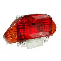 Světlo zadní - oranžové blinkry pro Kymco Filly, Baotian BT49QT-9