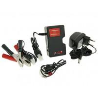 Udržovací nabíječka baterií 12 Volt, EL300  SPEEDS