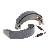 Brzdové čelisti pro bubnové brzdy, velikost 110x25mm