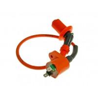 Zapalovací cívka tuning - 2 Pin 2T 4T 50ccm