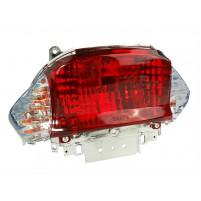 Světlo zadní LED - bílé blinkry