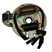 Stator zapalování mini enduro 125 ccm
