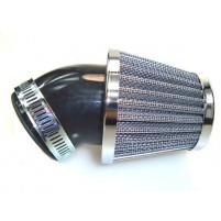 Vzduchový filtr 35 mm 45°