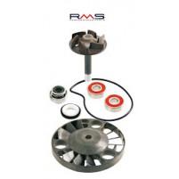 Vodní pumpa Piaggio 125/150/180 4T