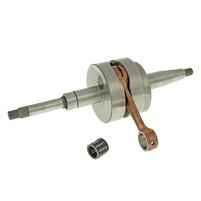 Klikový hřídel Malossi RHQ 12mm piston pin pro Peugeot horizontální