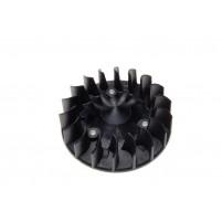 Ventilátor pro Piaggio 125/200 ccm