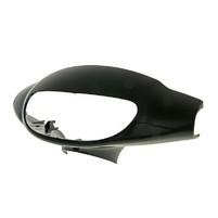 Přední maska světla černá pro QT-9