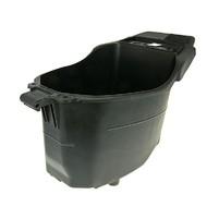 Podsedadlový plast černý pro QT-9