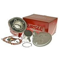 Válec Airsal Xtrem 77cc 50mm pro 39.2mm pro Minarelli LC