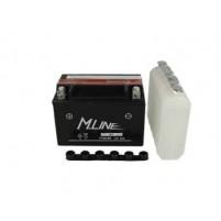 Baterie M-line YTX9-BS 12V