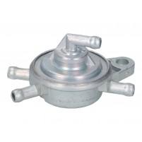 Podtlakový benzínový ventil GY6 4 vstupy