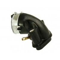 Příruba karburátoru pro GY6 50cc 139QMB/QMA