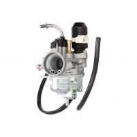 Karburátor Dellorto PHVA 16 QS s el. sytičem pro CPI, Explorer, Generic, Keeway, Rid