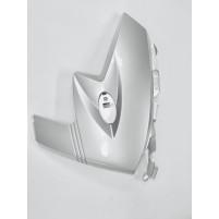 Boční pravý plast bright silver MyRoad 700i
