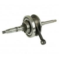 Klikový hřídel - GY6 125/150ccm 152QMI