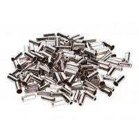 Kovové koncovky pro Bowden 4mm 150 ks