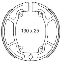 Brzdové pakny Honda Sh 125-150cc