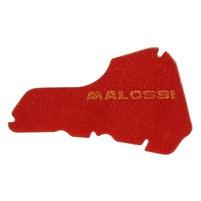 Vzduchový filtr Malossi červený pro Sfera, Vespa ET2, ET4