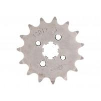 Řetězové kolečko pro Piaggio / Derbi D50B0, EBE, EBS