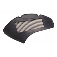 Vzduchový filtr TDR High Performance (nerez) pro Yamaha N-Max 125i 15-