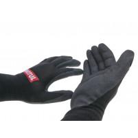 Pracovní rukavice MOTUL pogumované vel.10