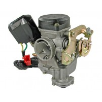 Karburátor CVK 50 ccm 4T 139QMB/QMA
