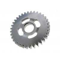 Kolečko převodovky 1-ka 34 zubů OEM pro Piaggio / Derbi D50B0