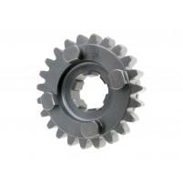 Kolečko převodovky 5-ka 23 zubů OEM pro Piaggio / Derbi motor D50B0