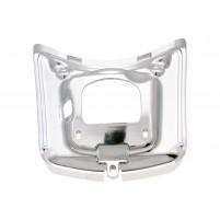 Rámeček zadního světla chrom OEM pro Vespa GTS 125-300 14-