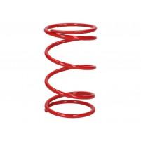 Kontrastní pružina Malossi červená +30% pro Piaggio 125-300cc