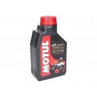 Motorový olej Motul 4-takt 4T 7100 10W40 1 Litr