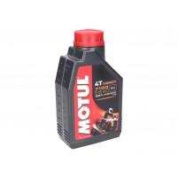 Motorový olej Motul 4T 7100 5W40 1 Litr