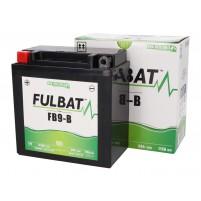 Baterie Fulbat Gel FB9-B SLA MF