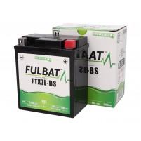Baterie Fulbat Gel FTX7L-BS SLA MF