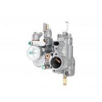 Karburátor Dellorto SI 20/20 D pro Vespa P125E (mazání směsí)