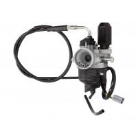 Karburátor Dellorto PHVA 12mm QD s el. sytičem pro Piaggio, Gilera, Vespa