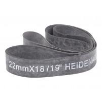 Gumový pásek Heidenau pod duši 18/19 palců - 22mm