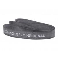 Gumový pásek Heidenau pod duši 16/17 palců - 22mm
