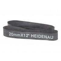 Gumový pásek Heidenau pod duši 12 palců - 20 mm