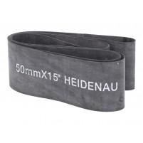 Gumový pásek Heidenau pod duši 15 palců - 50mm