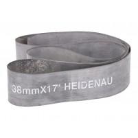 Gumový pásek Heidenau pod duši 16/17 palců - 38mm