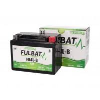 Baterie Fulbat FB4L-B GEL High Power 5Ah