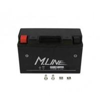 Baterie M-line YT7B-BS   6,5Ah,  12V  GEL