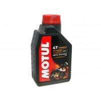 Motorový olej Motul 4-taktní 4T 7100 10W50 1 litr