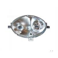 Přední světlo Piaggio Liberty,Et4 125-150 ccm