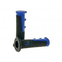 Sada sportovních rukojetí Vparts (modro-černé)